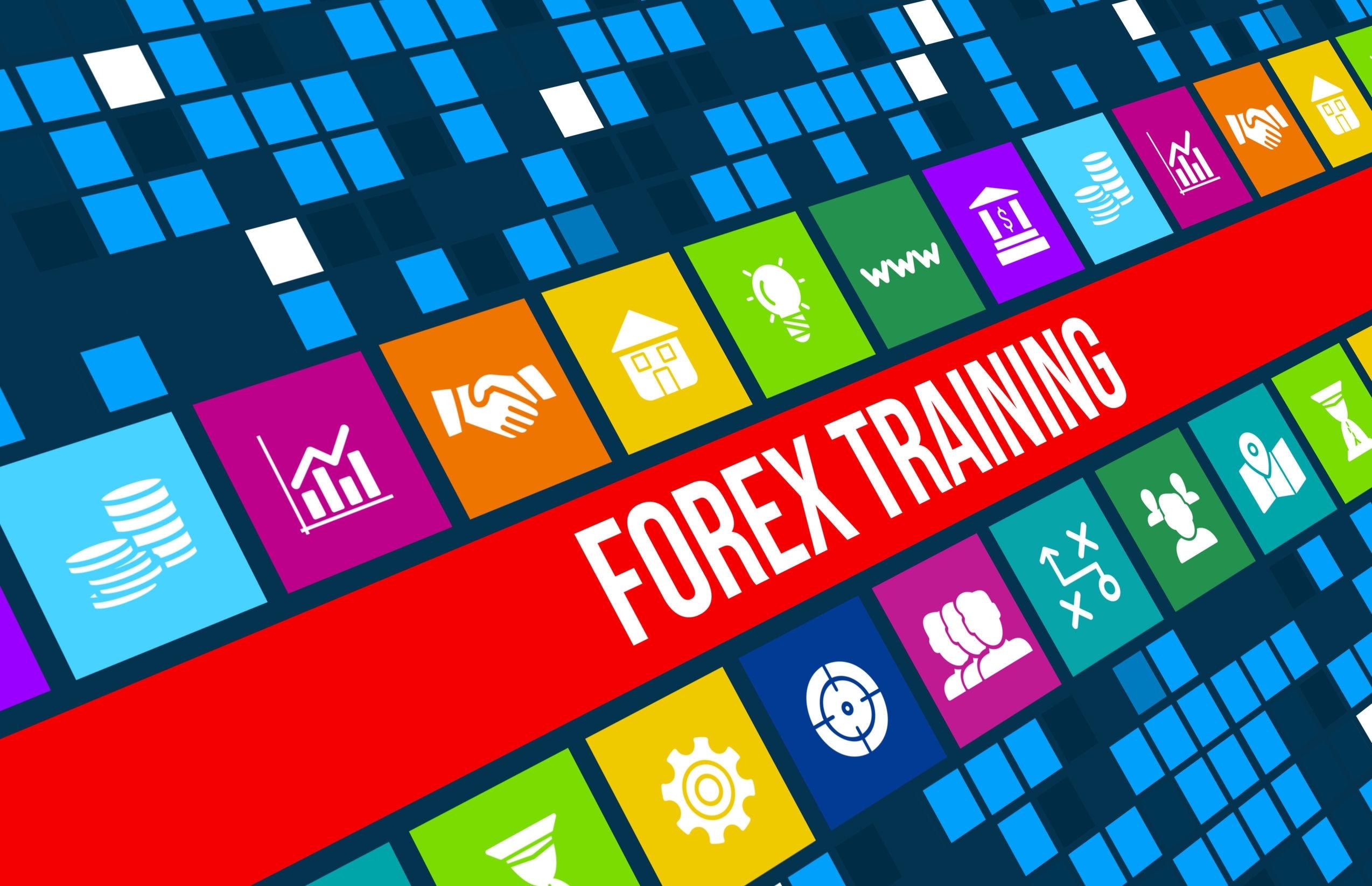 Szkolenia forex dla poczatkujacych